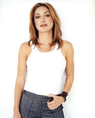 Sasha Alexander wallpaper titled Sasha