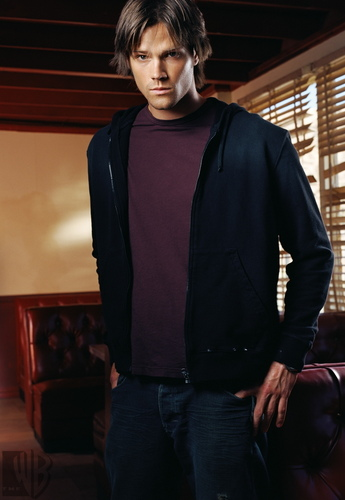 Seaon 1 Promo - sam-winchester Photo