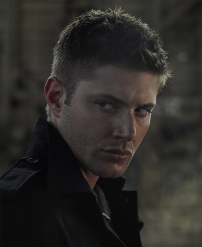 dean winchester wallpaper probably with a business suit entitled Season 2 Promo