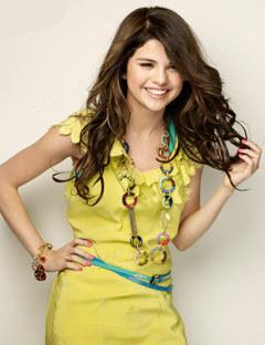 Selena Gomez Rules!