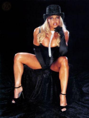 Sexay Trish