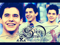 Shining Smile Archie - david-archuleta wallpaper