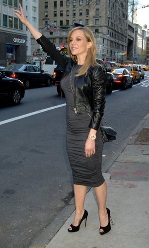 Shopping in New York - 03/28/11