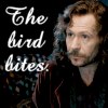 Sirius Black photo with a portrait titled Sirius