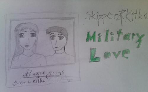 Skipper and Kitka (humanized)