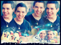 Smiley Archie - david-archuleta fan art