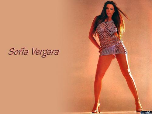 Sofìa Vergara