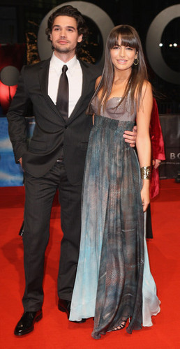 Steven & Camilla Belle @ '10,000 B.C.' Berlin Premiere - 2008
