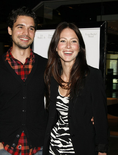 Steven & Lynn Collins @ 'Whatever Works' Premiere - 2009