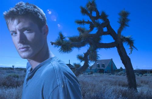 supernatural Season 1 Promo