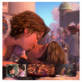Tangled - flynn-and-rapunzel photo