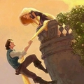 Tangled - summer448 photo