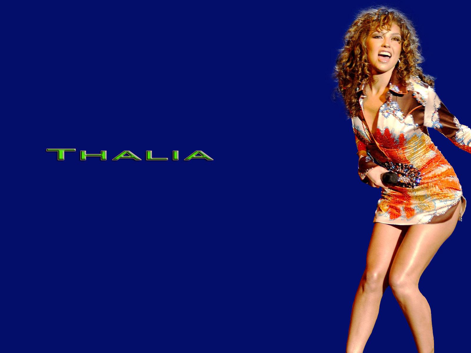 Thalia - Gallery Photo