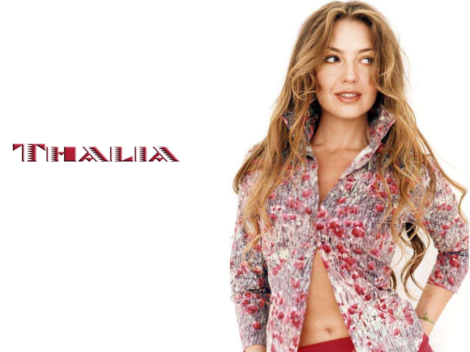 Thalia - Images Actress