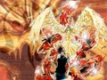 The 9 Flames of Recca - flame-of-recca photo