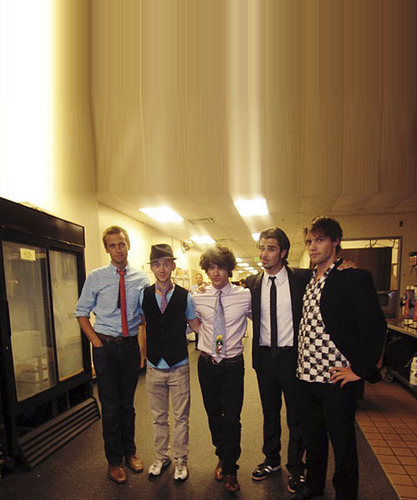 The Guys! - starkidpotter Photo