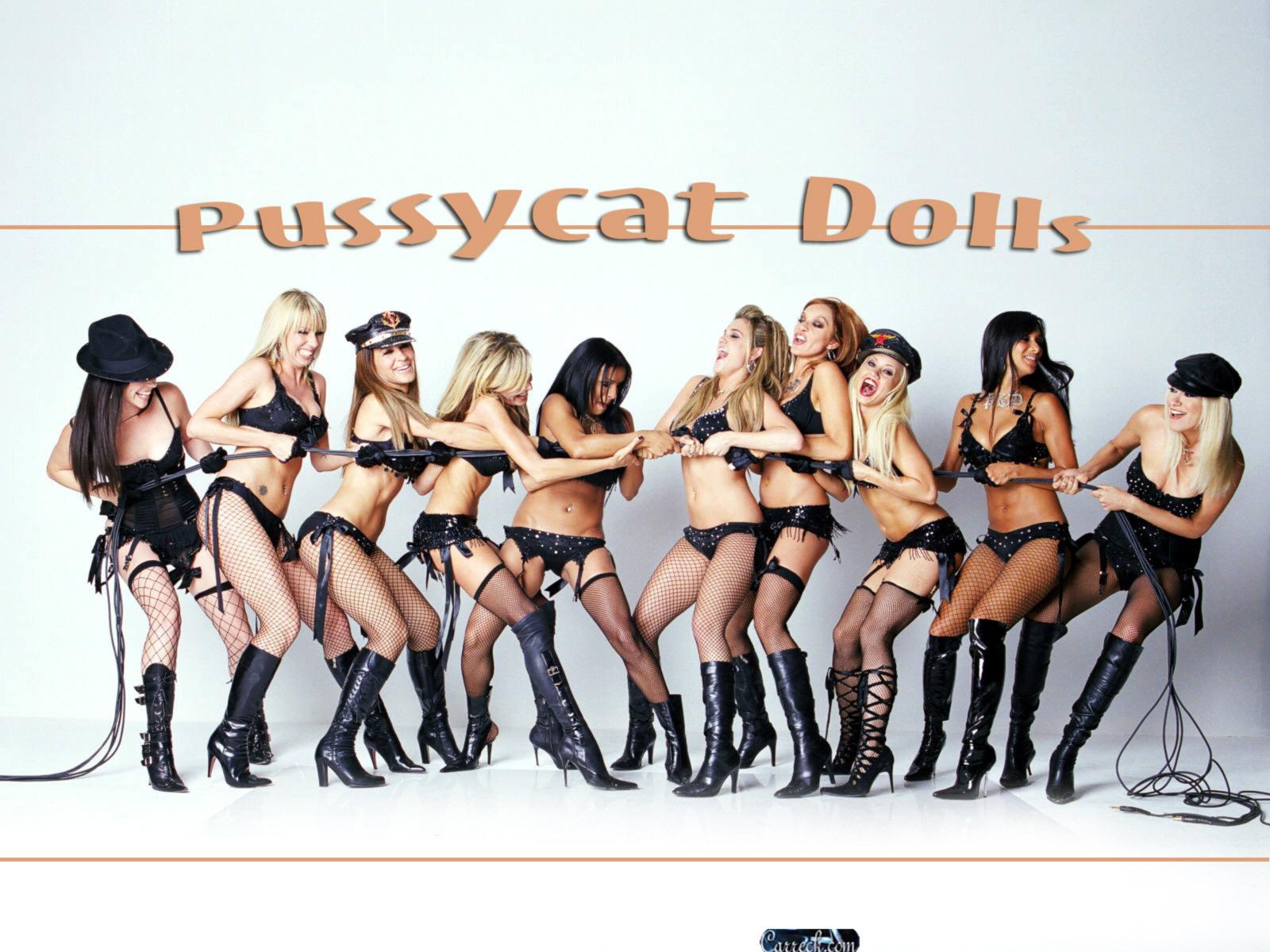 Pussy cat dolls dvd