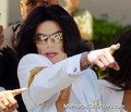 The Trial - August 16th, 2004 - michael-jackson photo
