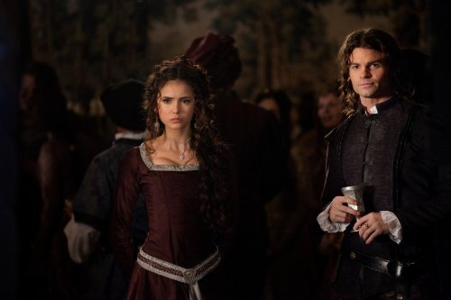 The Vampire Diaries - Episode 2.19 - Klaus -Promotional mga litrato