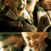Tom as Draco Malfoy