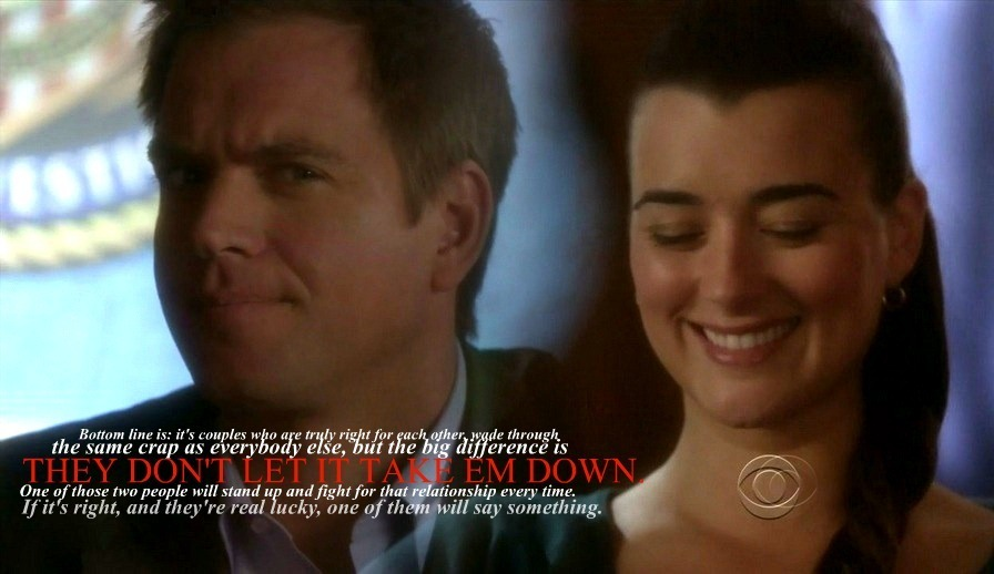 ncis fanfiction tony and ziva dating Ncis (season 10) from wikiquote jump  (tony and ziva are stuck in the elevator after the explosion)  [at ncis headquarters, gibbs interrogates mcgee's father, .