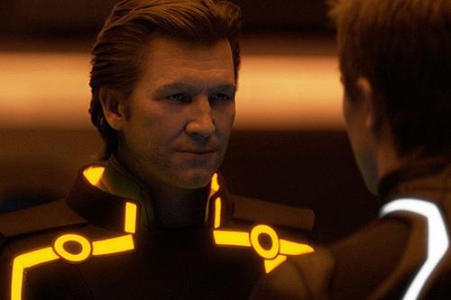 Tron Legacy's C.L.U. 2.0