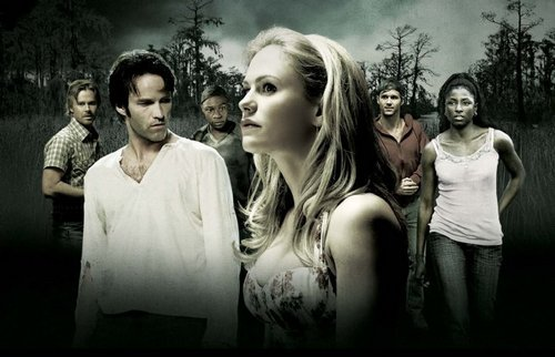 True Blood wallpaper with a portrait called True Blood Season 1