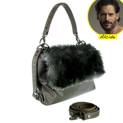 True Blood inspired handbags: Alcide