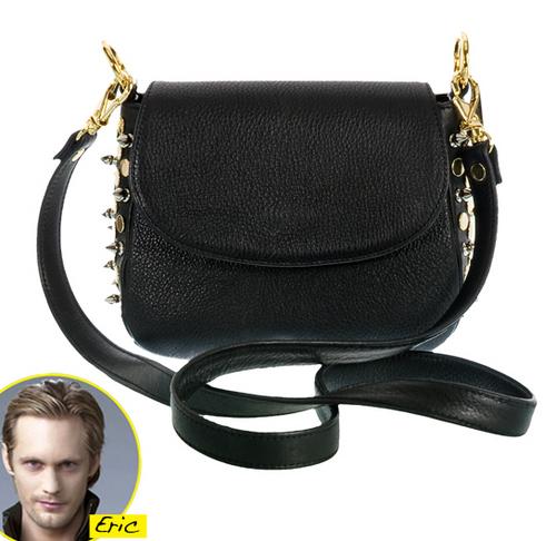 True Blood inspired handbags: Eric