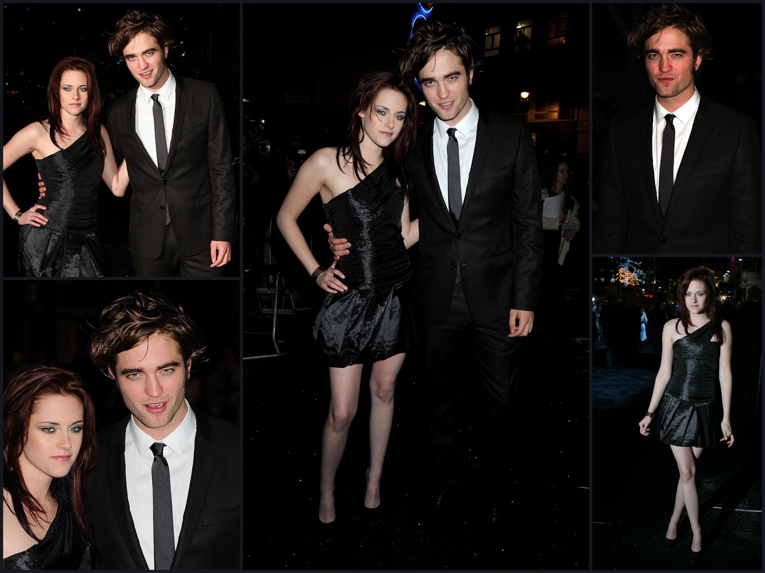 Twilight in Londra