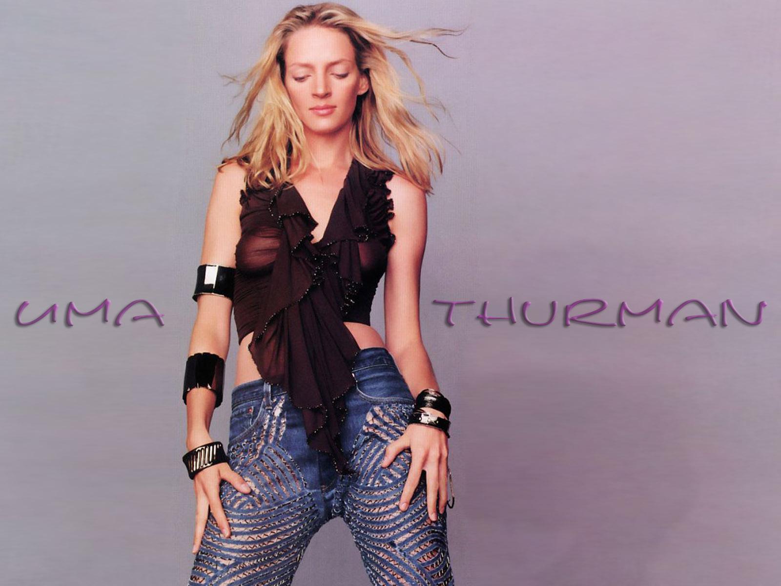 Uma Thurman - Image Ma... Uma Thurman Roblox