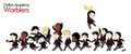 Wablers fan art - dalton-academy-warblers fan art