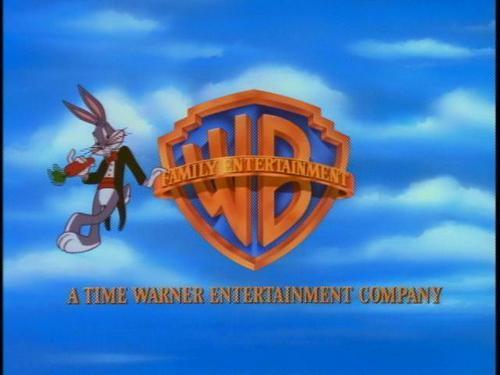 Warner Bros. Family Entertainment (1992, TV Opening)