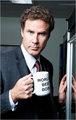 Will Ferrell: World's Best Boss?