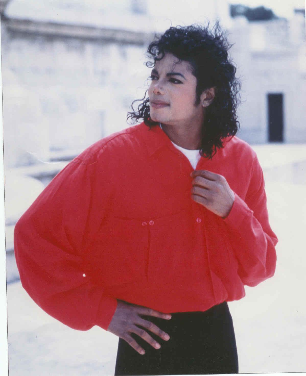 Wonderful Michael
