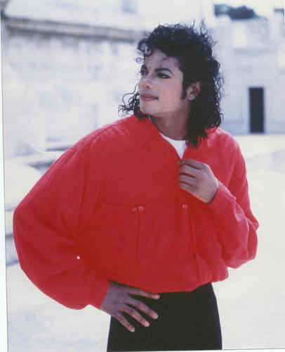 Wonderful Michael