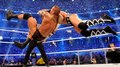Wrestlemania 27 CM Punk vs Randy Orton - randy-orton photo