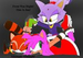 amy and blaze - blaze-and-amy-bffs icon