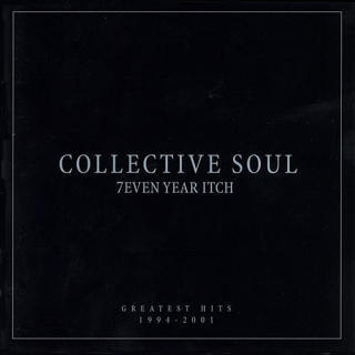 Collective Soul hình nền entitled cs