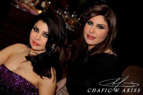 haifa in her birthday