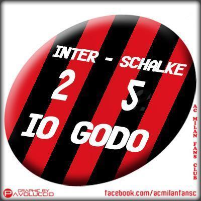inter 2 - 5 schalke