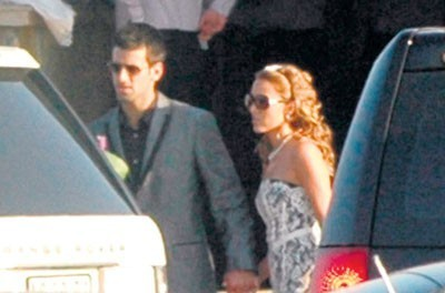 jelena-ristic-novak-djokovic secret wedding