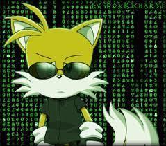 matrix tails