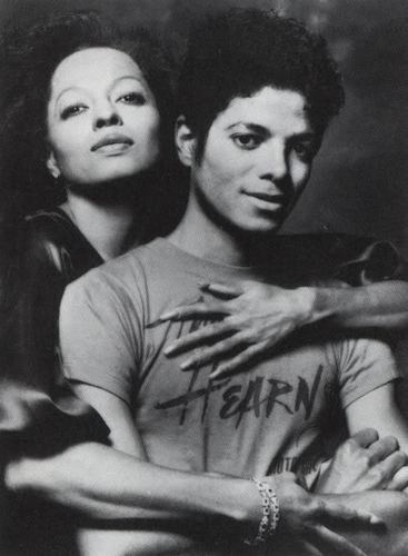 michael+diana,queen_gina