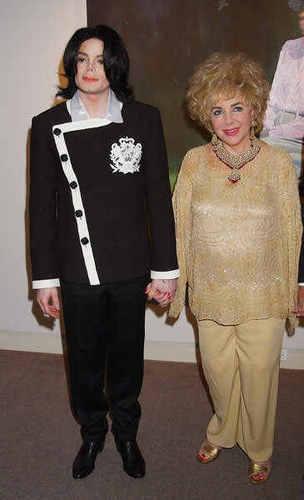 michael+elizabeth,queen_gina