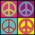 peace - hippies photo