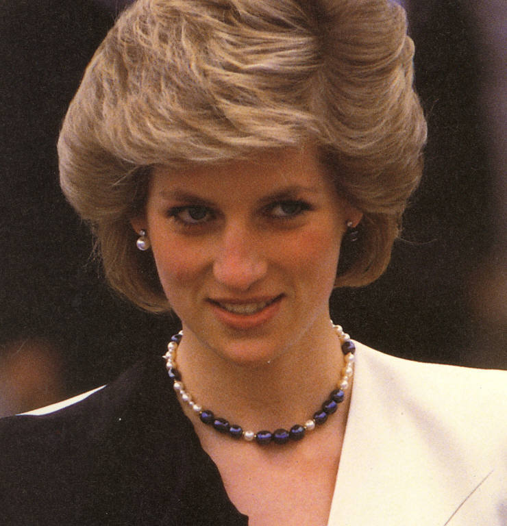 Princess Diana Images Princess Diana Hd Wallpaper And