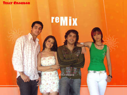 remix gang