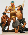 rhcp - red-hot-chili-peppers photo