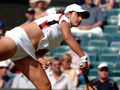 sania mirza crotch - tennis photo